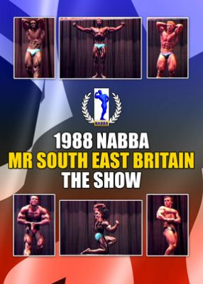 1988 NABBA Mr. South East Britain Show Download