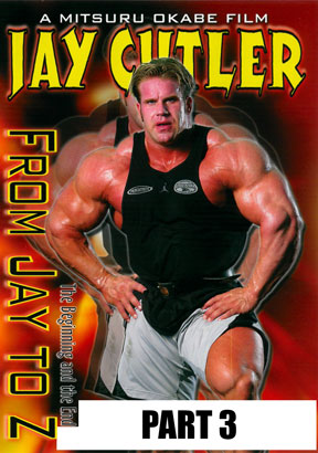 Jay Cutler From Jay to Z Part 3