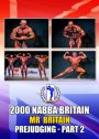 2000 NABBA Mr. Britain Prejudging # 2 download