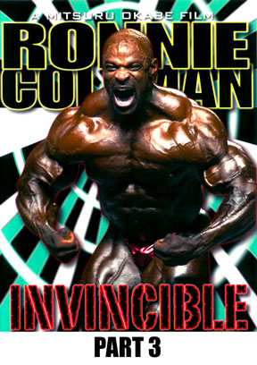 Ronnie Coleman Invincible Part 3 Download