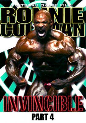 Ronnie Coleman Invincible Part 4 Download