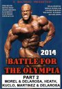 2014 Battle for the Olympia Part 2 Download