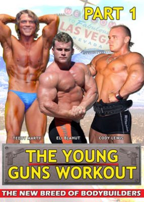 Young Guns Workout - Part 1 Download