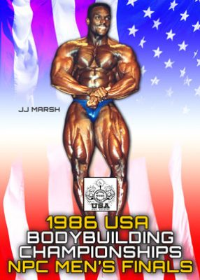 1986 NPC USA Men's Finals Download
