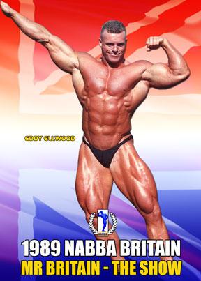 1989 NABBA Mr. Britain Show Download