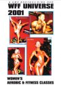 2001 WFF Universe Women's Aerobic & Fitness