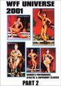2001 WFF Universe Women: Part 2