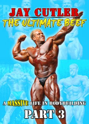 Jay Cutler Ultimate Beef Part 3