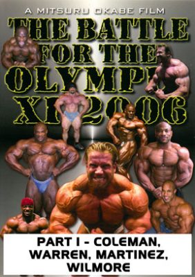 2006 Battle for the Olympia Part 1 Download
