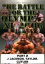 Battle Olympia 2006 Part 2 Download