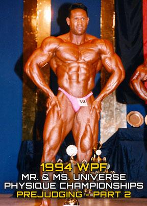 19945 WPF Universe - Prejudging # 2 Download
