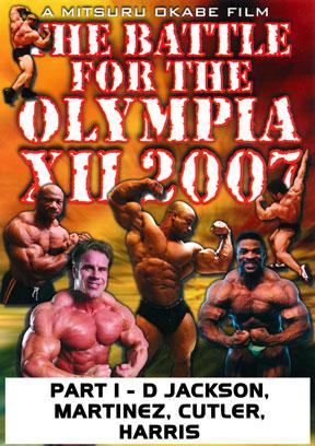 Battle 2007 Part 1 Download
