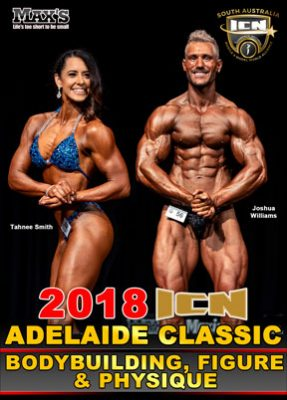2018 ICN Adelaide Classic Bodybuilding Figure & Physique