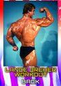 Lance Dreher Workout - Back