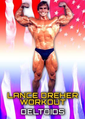 Lance Dreher Workout - Deltoids download