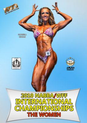 2010 NABBA WFF International Download