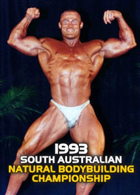 1993 SA Natural Bodybuilding Championships Download