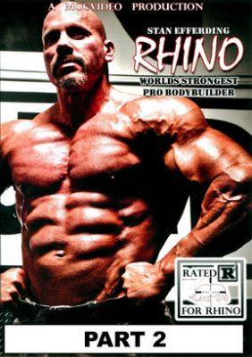 Stan Efferding - Rhino Download Part 2
