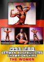 1993 IFBB German Championships Women Download