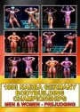 1993 NABBA Germany Prejudging