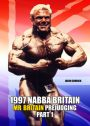 1997 NABBA Mr. Britain Prejudging Part 1
