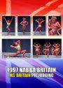 1997 NABBA Ms. Britain - Prejudging