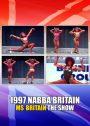 1997 NABBA Ms. Britain - Show Download