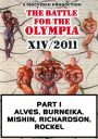 Battle Olympia 2011 Part 1 Download