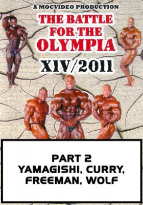 Battle Olympia 2011 Part 2 Download