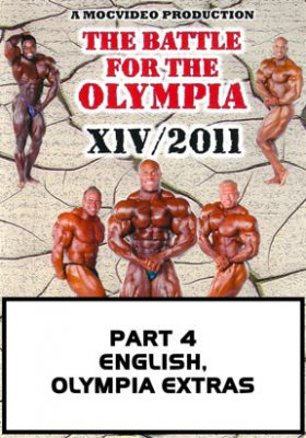2011 Battle Olympia Part 4 Download