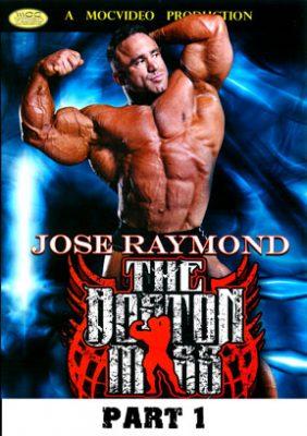 Jose Raymond Workout Part 1 Download