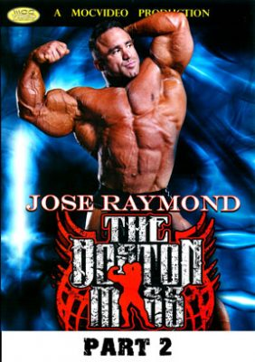 Jose Raymond Workout Part 2 Download