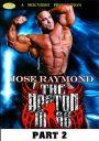 Jose Raymond Workout Part 2 Download