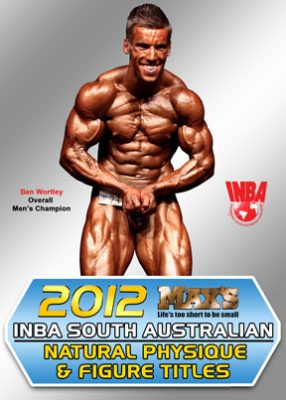 2012 INBA SA - Men Download