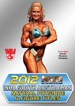 2012 Inba S A Natural Physique Figure Titles Women Download Gmv Bodybuilding