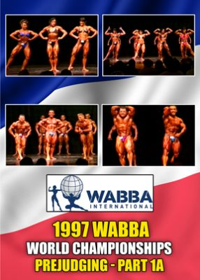 1997 WABBA World Championships Prejudging 1A Download