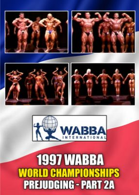 1997 WABBA World Championships Prejudging 2A Download