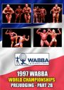 1997 WABBA World Championships Prejudging 2B Download