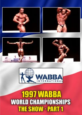 1997 WABBA Worlds Champs Show Part 1 Download
