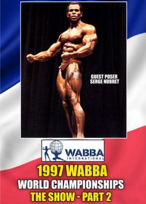 1997 WABBA Worlds Show # 2