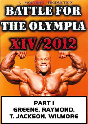 Battle Olympia 2012 Part 1 Download