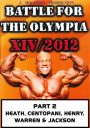 Battle Olympia 2012 Part 2 Download