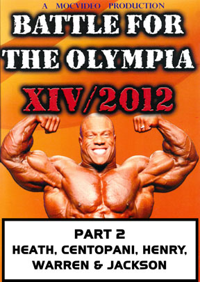 2012 battle olympia part 2 (download) gmv bodybuilding.