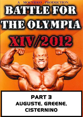 The battle for the olympia 1996 http bit… | bodybuilding video.
