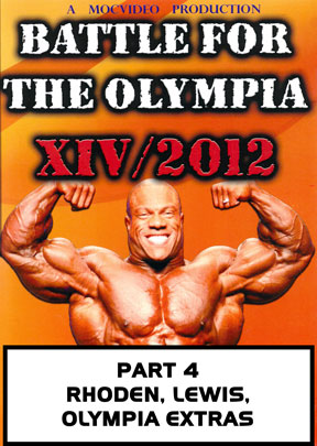 2012 battle olympia part 3 (download) gmv bodybuilding.