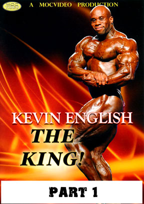 Kevin English Part 1 Download