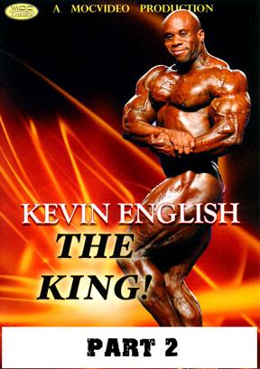 Kevin English - King Part 2 Download