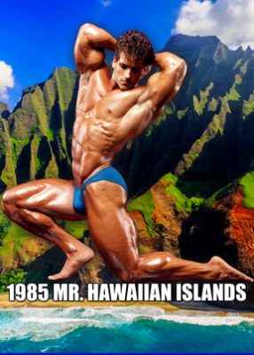 1985 Mr. Hawaiian Islands Download