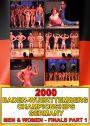 2000 Baden-Wurttemburg Champs Finals # 1