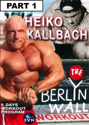 Heiko Kallbach Workout part 1 download